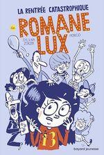 Vente Livre Numérique : Romane Lux, Tome 01  - Sylvain Zorzin