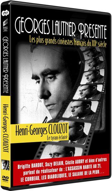 Georges Lautner présente les plus grands cinéastes français du XXe siècle - Henri-Georges Clouzot, le tyran éclairé