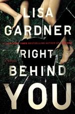 Vente Livre Numérique : Right Behind You  - Lisa Gardner