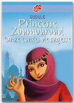 Vente Livre Numérique : Princesse Zoumouroud - Onze contes de sagesse  - Gudule