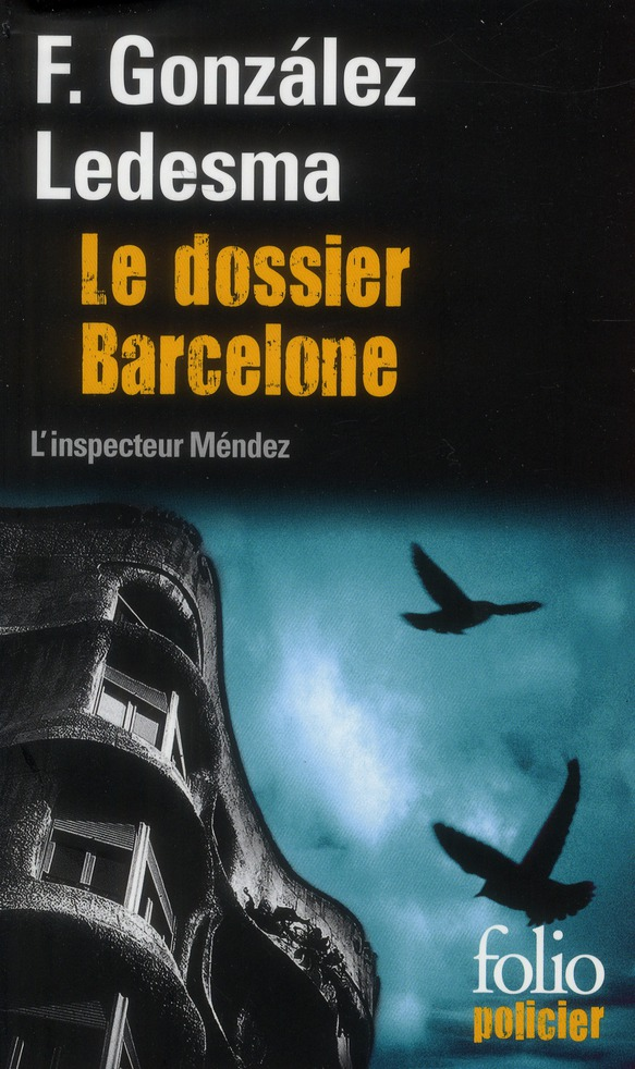 Le dossier barcelone