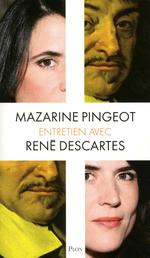 Vente Livre Numérique : Entretien avec René Descartes  - Mazarine Pingeot
