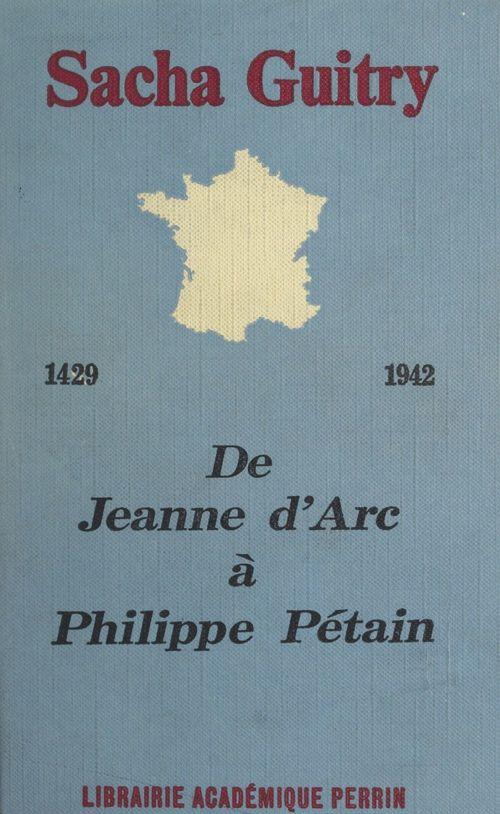 De 1429 à 1942