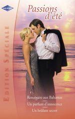 Vente Livre Numérique : Passions d'été (Harlequin Edition Spéciale)  - Kay Thorpe - Anne McAllister - Emma Darcy