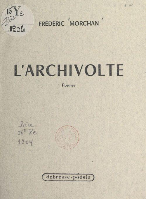 L'archivolte