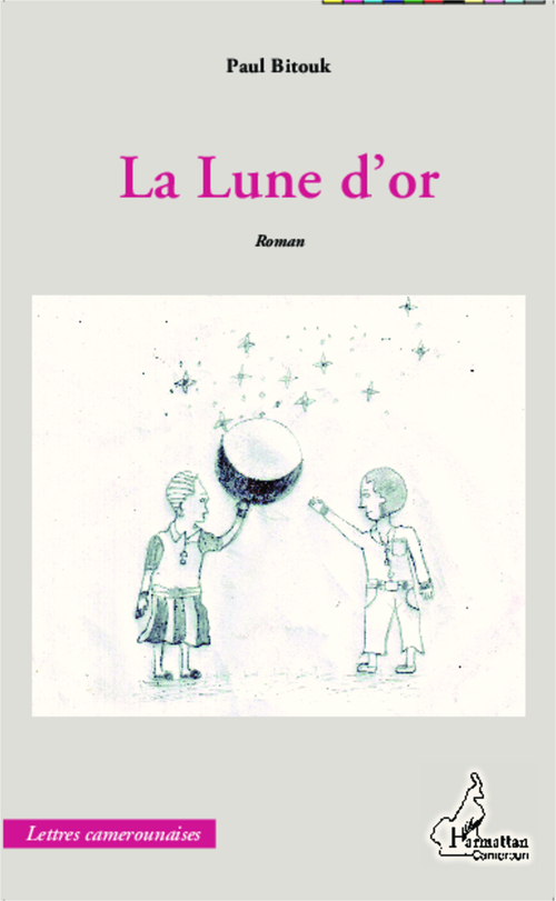 Lune d'or