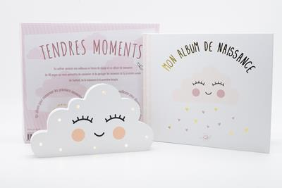Nuage Tendres Moments