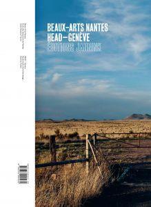 Fieldwork Marfa Texas USA : dix ans d'expérimentations artistiques