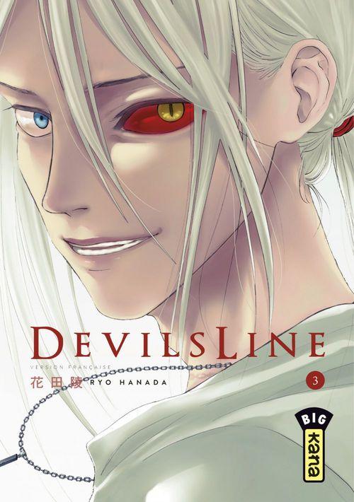 Devilsline T.3