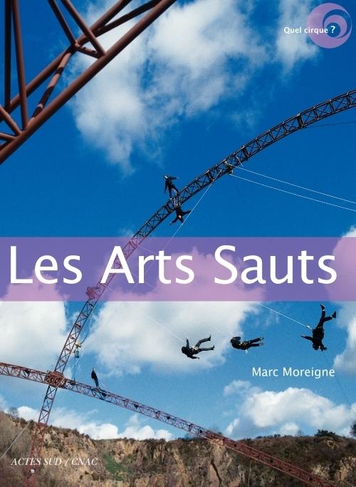 les arts sauts