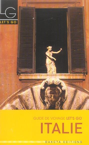Italie (édition 2005)