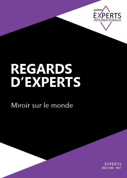 Regards d'experts t.1 ; miroir sur le monde