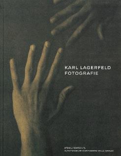 Karl lagerfeld fotografie /allemand