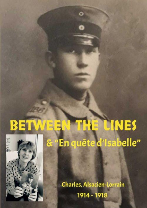 between the lines ; en quête d'Isabelle