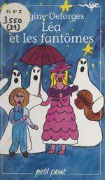 Vente Livre Numérique : Léa et les fantômes  - Régine Deforges