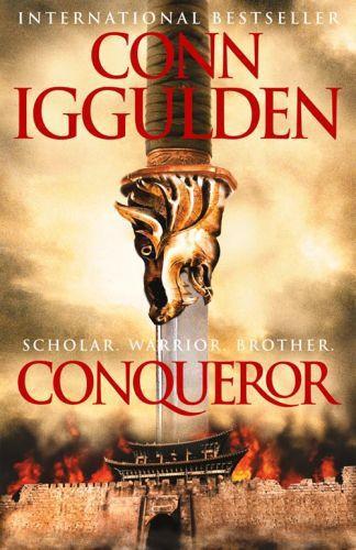 Conqueror (Conqueror, Book 5)