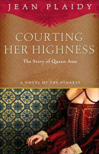 Courting Her Highness