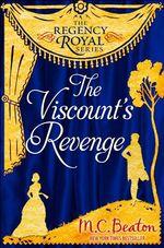 Vente Livre Numérique : The Viscount's Revenge  - Beaton M C