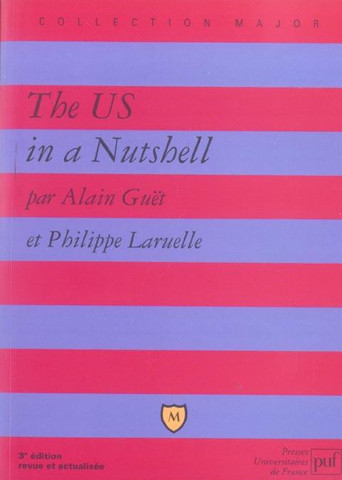 The Us In A Nutshell (3e Ed) (3e Edition)