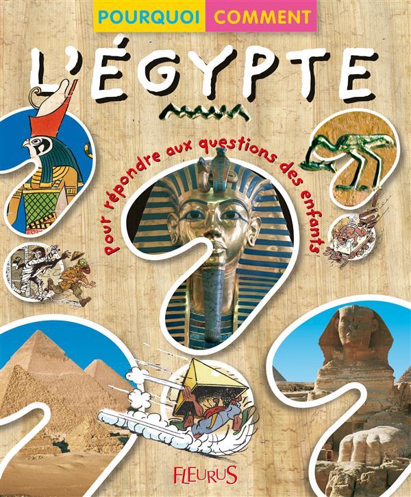 Egypte (L')