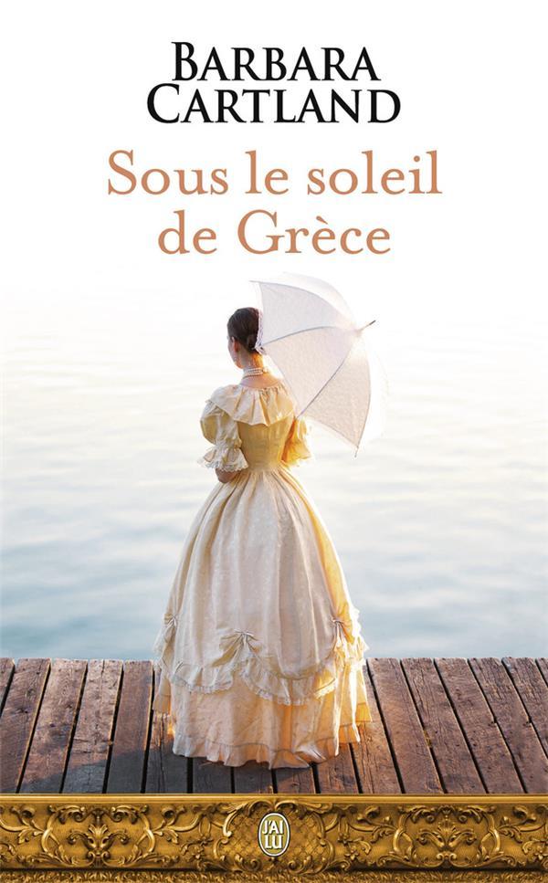 Sous le soleil de Grèce