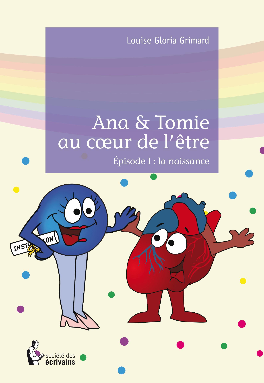 Ana & Tomie au coeur de l'être