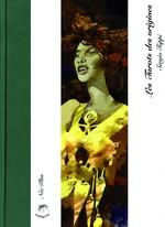 Vente EBooks : Les Tarots des origines  - Toppi - Sergio Toppi