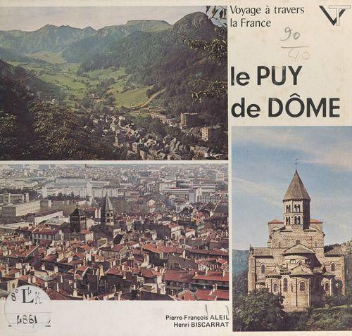 Voyage à travers le Puy-de-Dôme