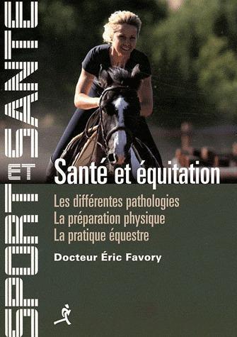Sante et equitation