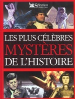 Couverture de Les plus celebres mysteres de l'histoire