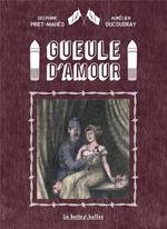 Couverture de Gueule D'Amour