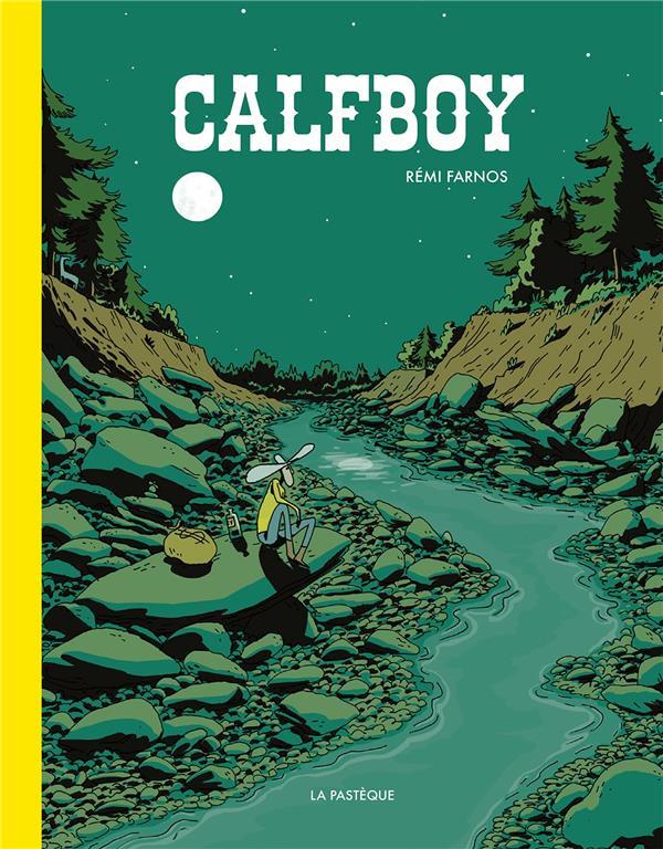 Calfboy t.1