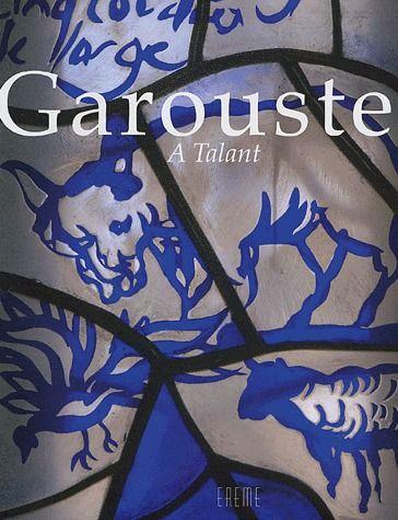 GAROUSTE A TALANT