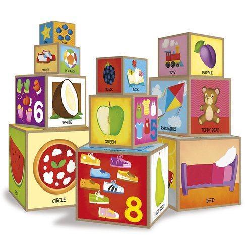Eco-Blocks ; My Room