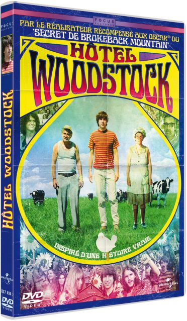 Hôtel Woodstock
