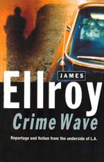 Vente Livre Numérique : Crime Wave  - James Ellroy