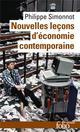 NOUVELLES LECONS D'ECONOMIE CONTEMPORAINE