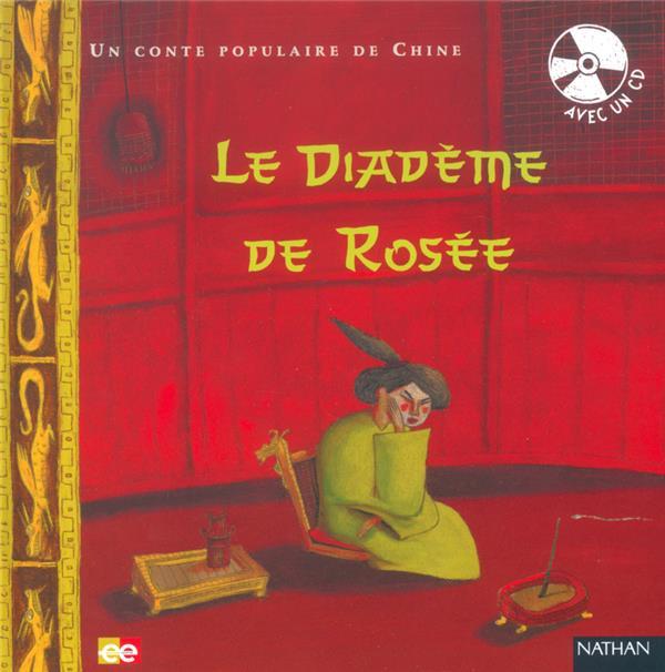 Diademe de rosee + cd