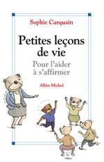 Vente EBooks : Petites leçons de vie  - Sophie Carquain