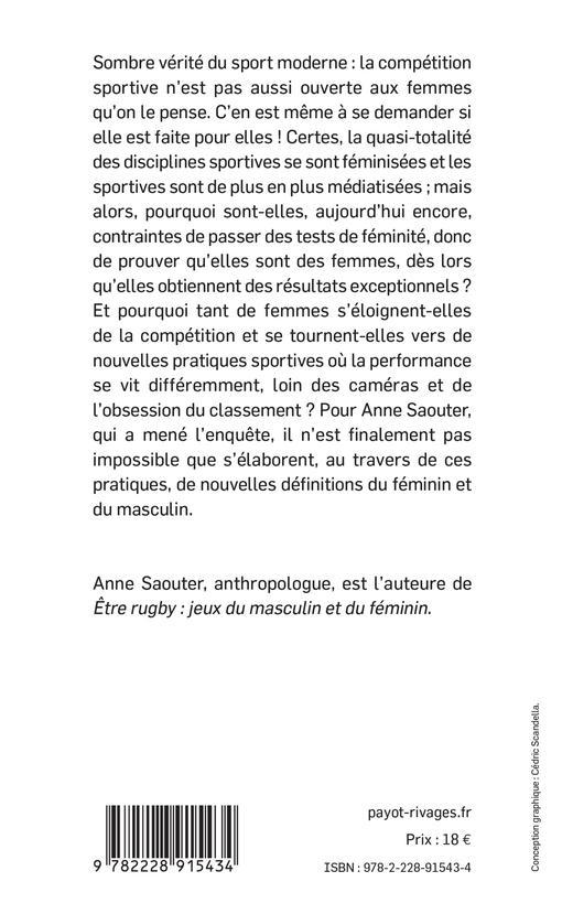 Des femmes et du sport