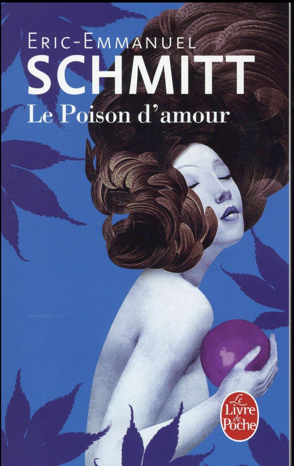 Le poison d'amour