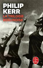 Couverture de La trilogie berlinoise