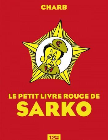 Le petit livre rouge de Sarko