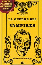 La guerre des Vampires