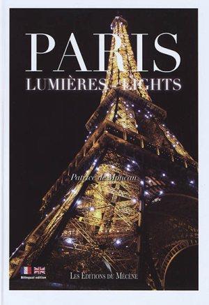 Paris ; lumières/lights