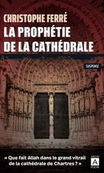 La prophétie de la cathédrale