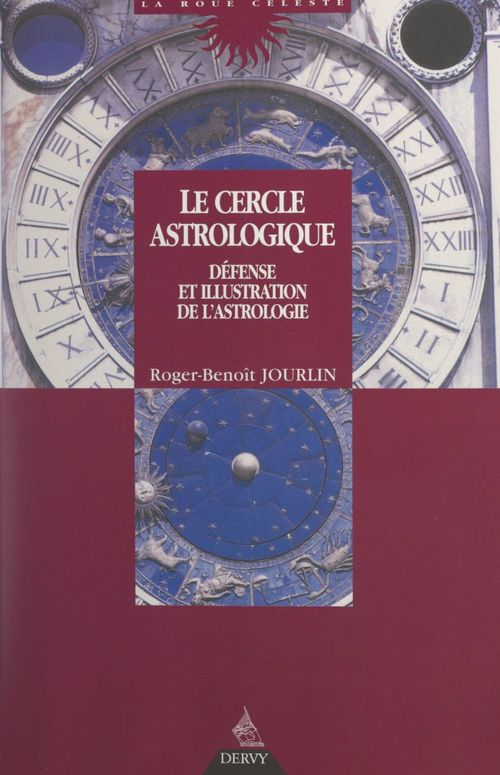 Le cercle astrologique