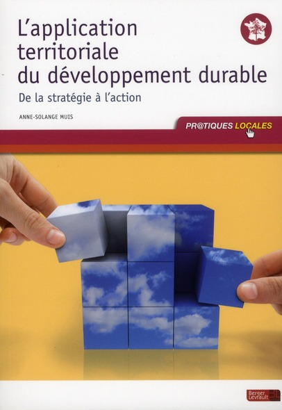 Application Territoriale Du Developpement Durable