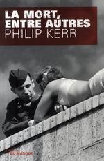 Vente Livre Numérique : La mort, entre autres  - Philip Kerr