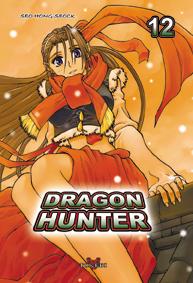 Dragon hunter t.12